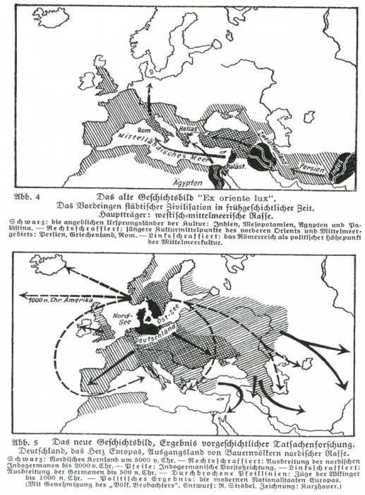Germanische gottheit drei buchstaben