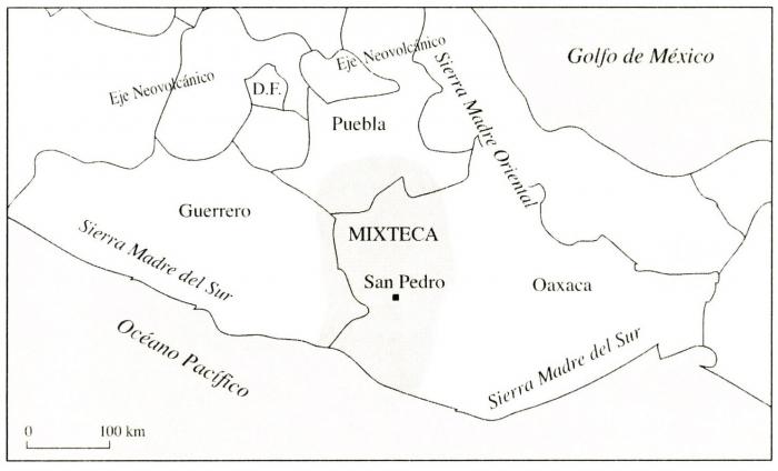 Aires y lluvias Antropologa del clima en Mxico  Vapor aves y