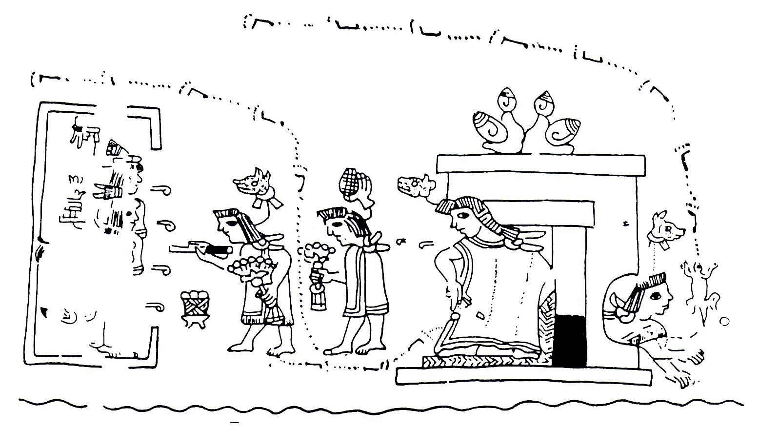 El héroe entre el mito y la historia - Nezahualcóyotl, entre ...