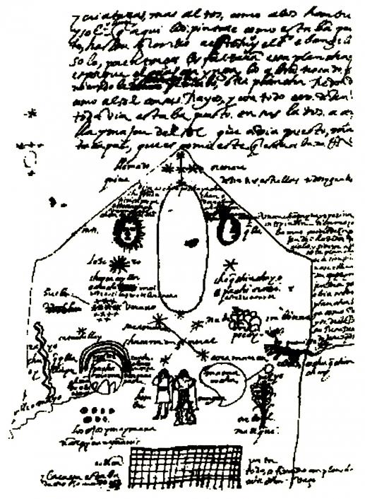 El Héroe Entre El Mito Y La Historia Inkarrí Y El