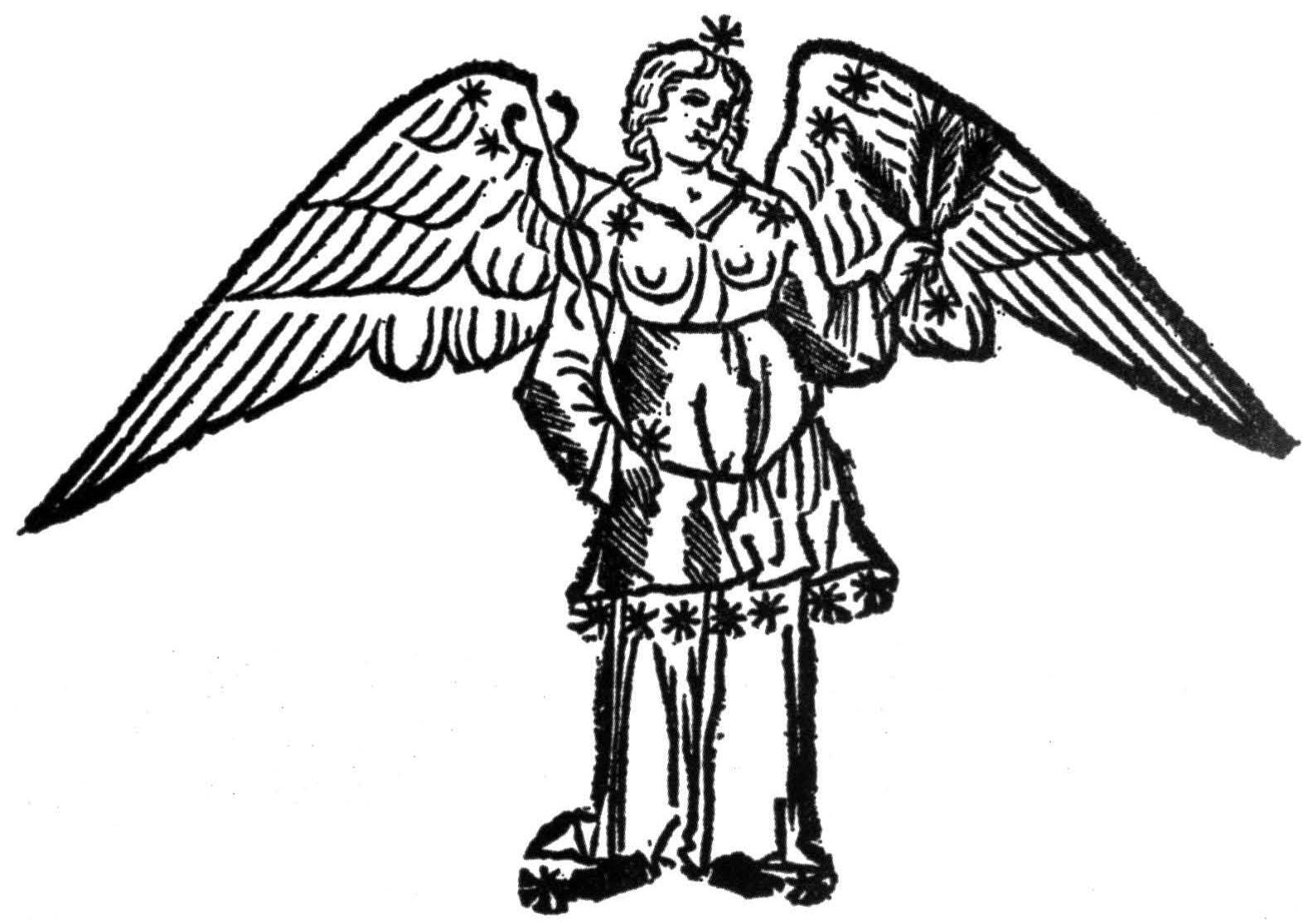 Rosa Limensis Capítulo 4 Rosa ο La Virgen Astrea El Fundamento