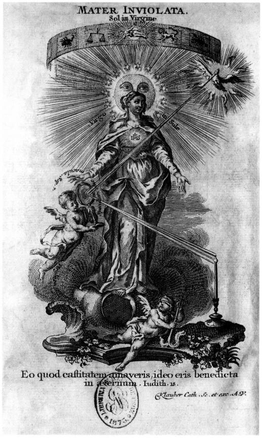 Juan Rodríguez de León el Indiano La Perla, vida de santa