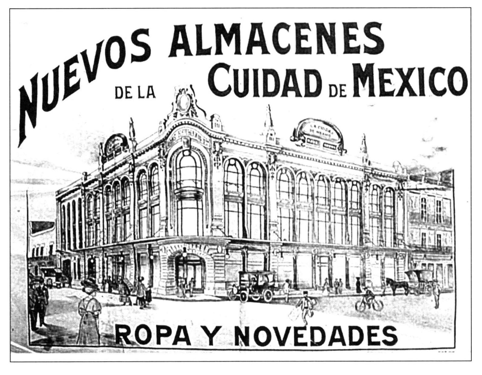 M Xico Francia Los Comercios De Barcelonnettes Y La Cultura Del  # Ad Hoc Muebles Puebla