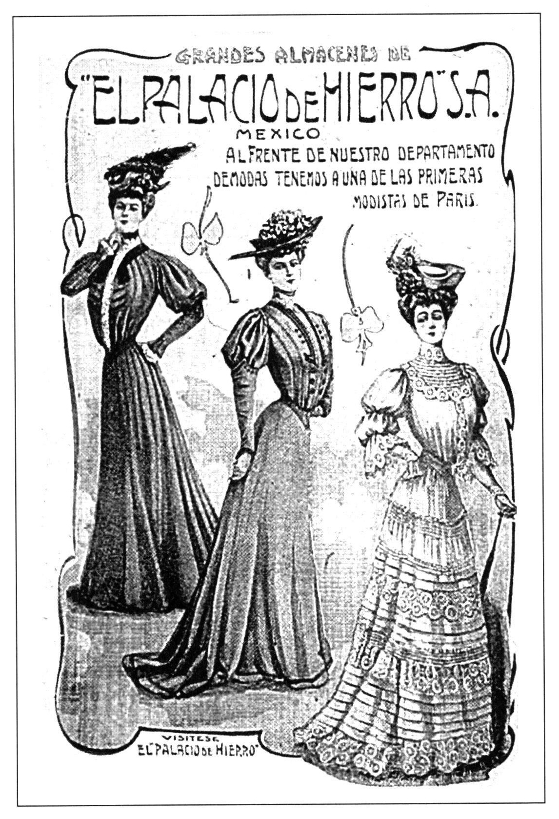 Resultado de imagen para vestimenta porfiriato