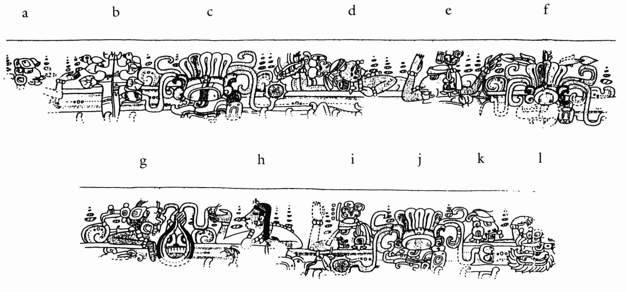 Una Historia De La Religion De Los Antiguos Mayas Introduccion