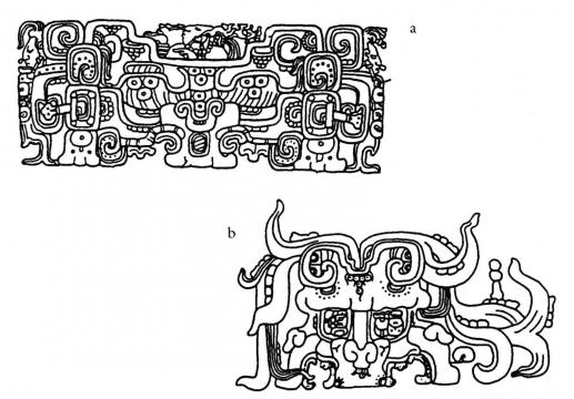 Una Historia De La Religion De Los Antiguos Mayas Capitulo I