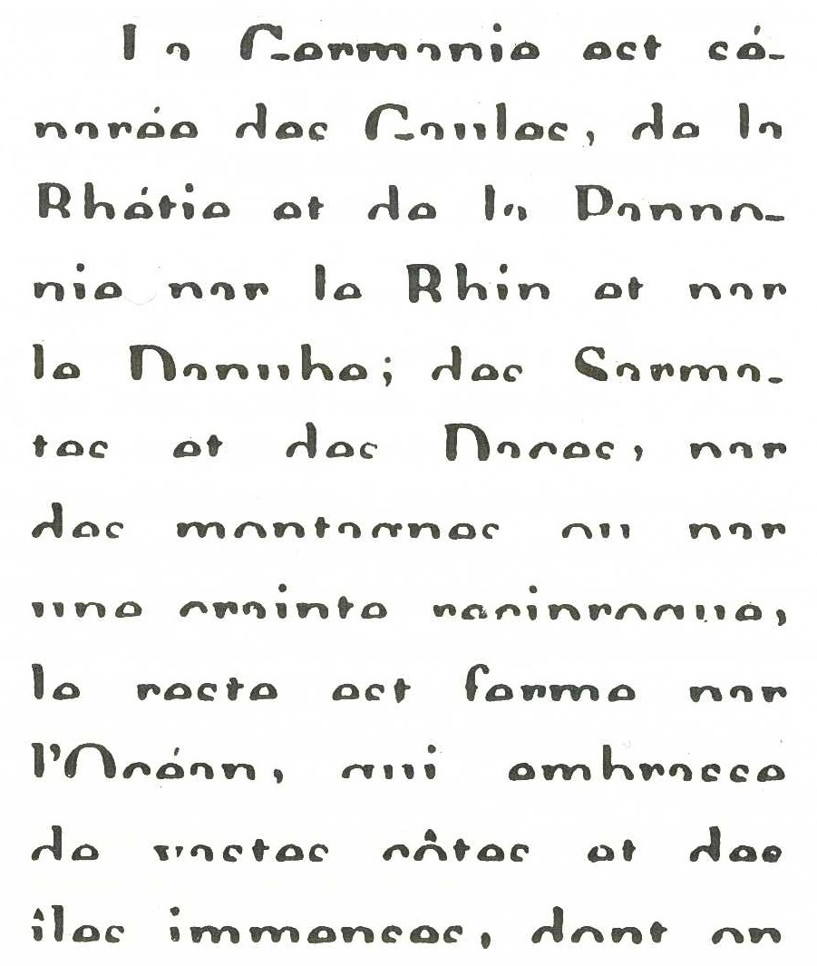 Ecriture Et Communication Typographie Et Communication Regard