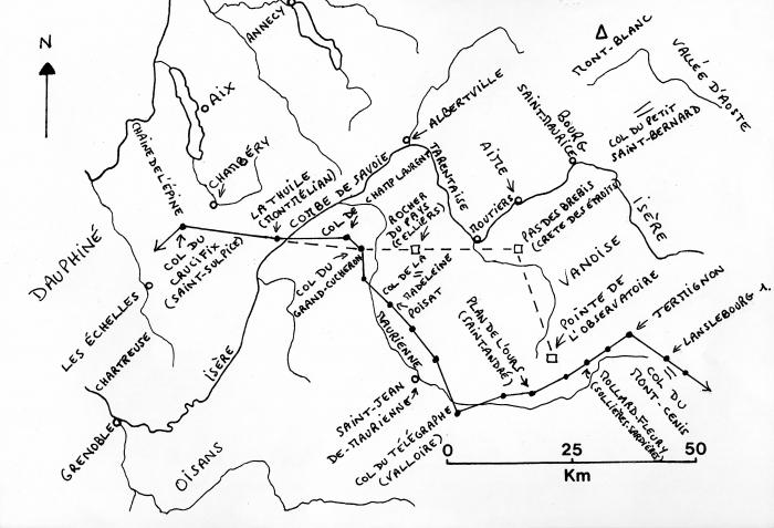 Pietermaritzburg brancher