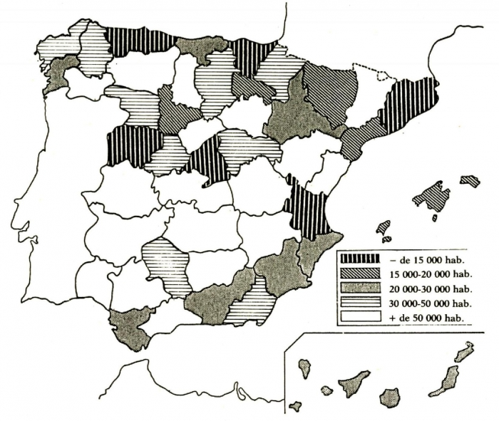 Castellano 1920 Madrid Espagnol? 1920?Ma