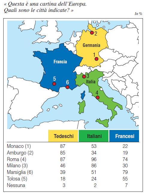 Cartina Francia Tolosa.Incrocio Di Culture Incrocio Di Culture Departement Des Etudes De La Prospective Et Des Statistiques