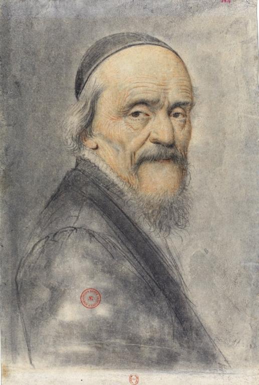 Dessins Français Du Xviie Siècle Artistes Delamonce Le Brun