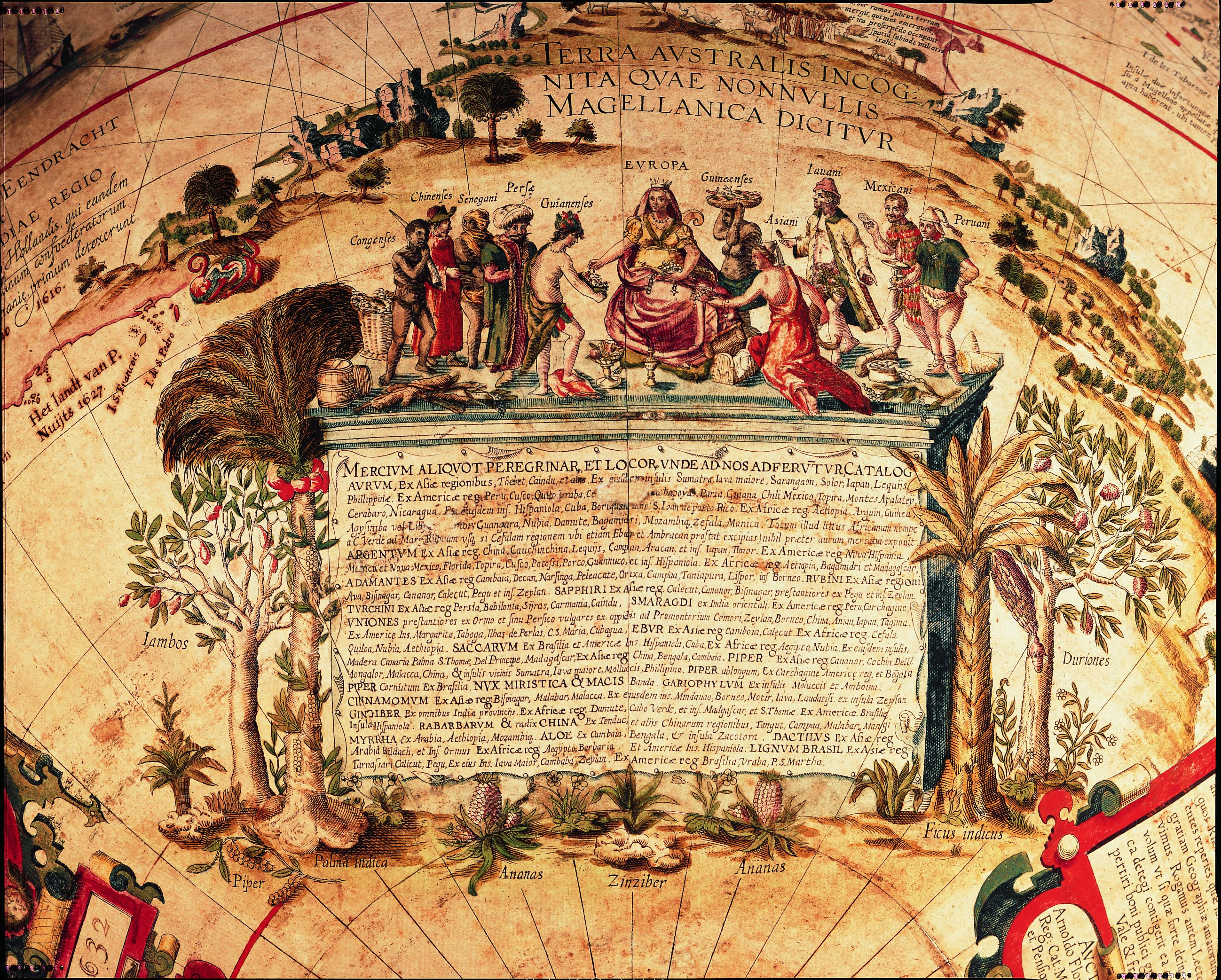 cartographie de la france et du monde de la renaissance au si u00e8cle des lumi u00e8res