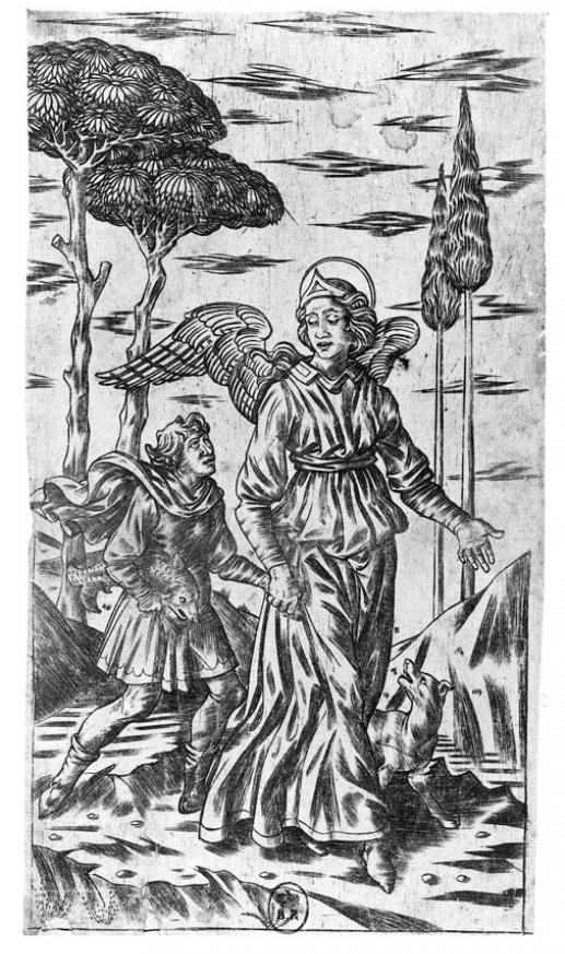 Les Premières Gravures Italiennes Florence Inv 195 215