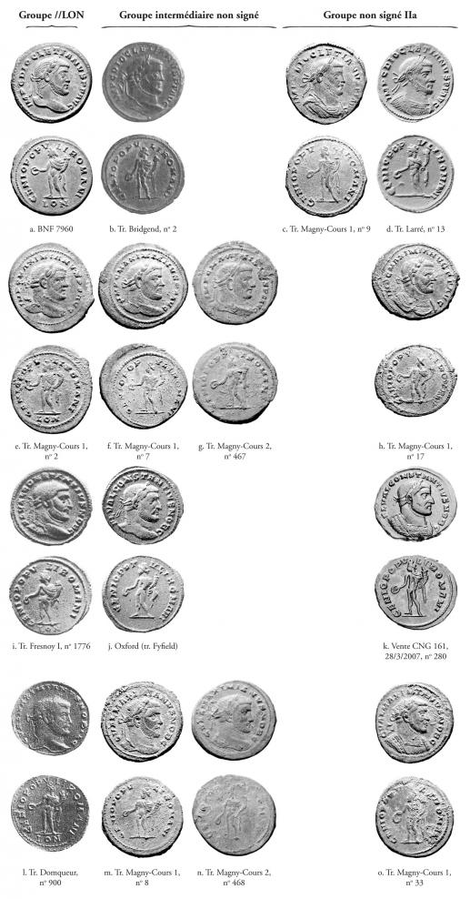 Original! Objective Catalogue De Monnaies Romaines 2019 Le Plus Complet Sur Le MarchÉ