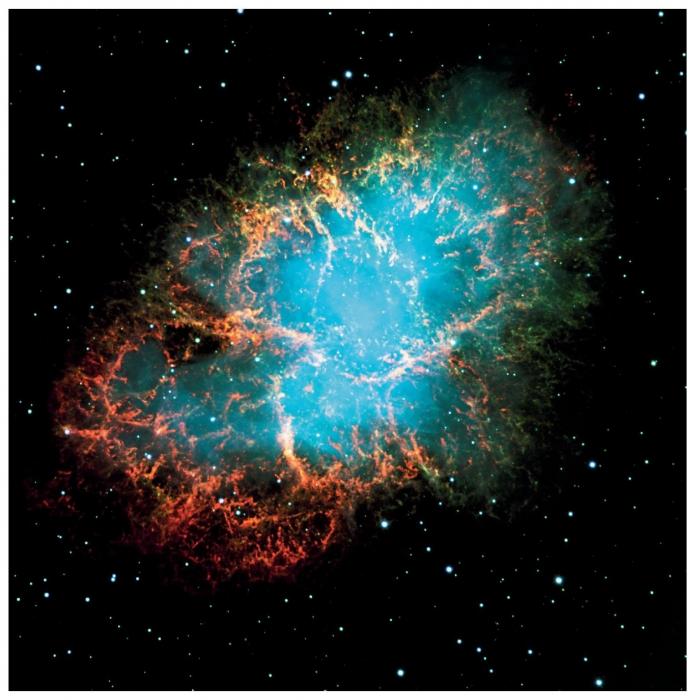 Le Ciel à Découvert 9 Les Supernovae Cnrs éditions