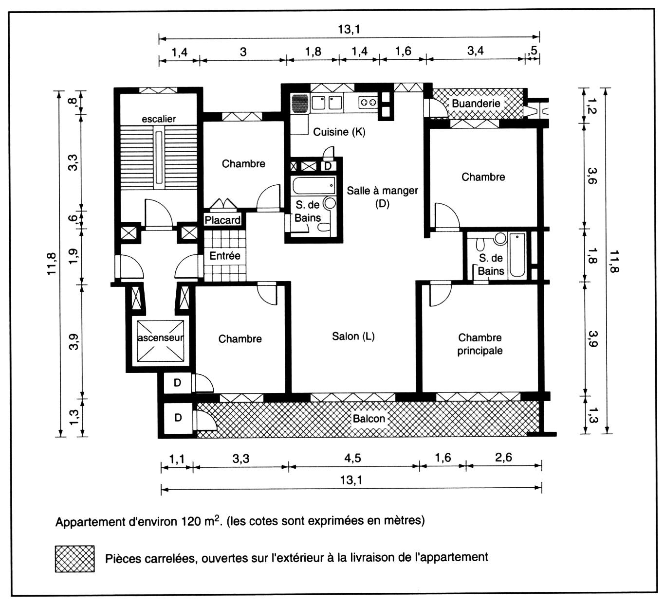 Plan maison appartement stunning suprieur plan for Comment trouver des plans de maison en ligne