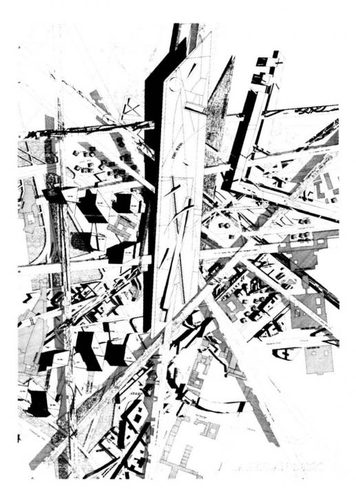 Figure De La Ville Et Construction Des Savoirs Chapitre V