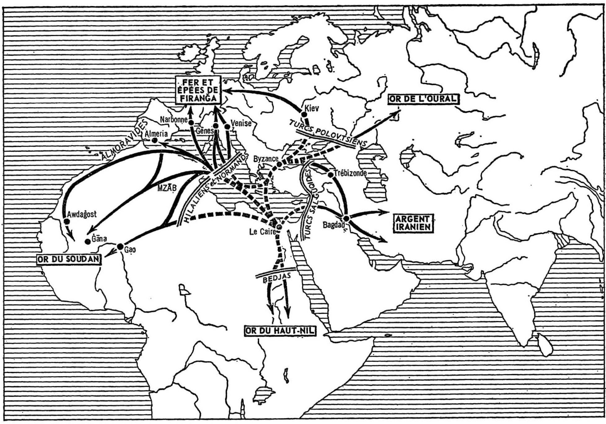 L'utilisation de dattes de carbone pour trouver l'âge des momies et des pyramides