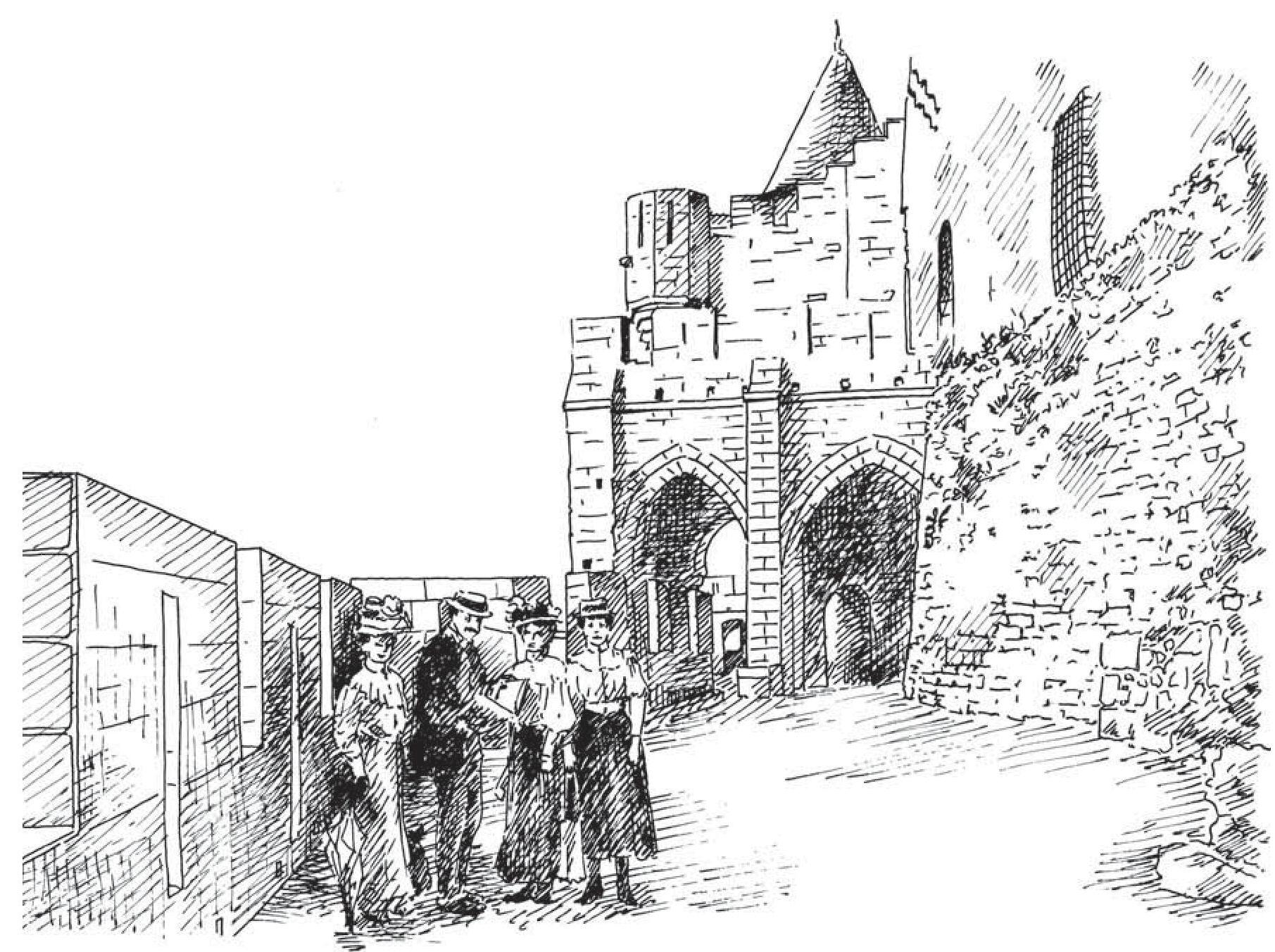 carcassonne site de rencontre pour vieille femme mariée