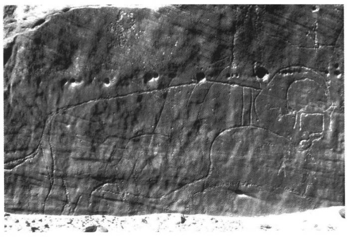 Âge de l'Art Rupestre Nord-Africain dans Archéologie img-9-small700