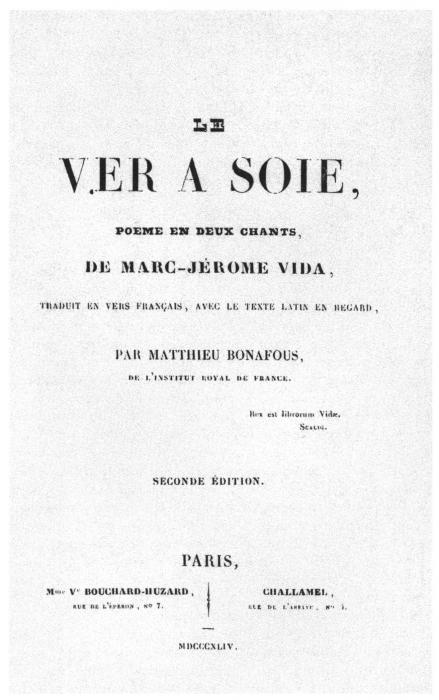 Le magnan et l 39 arbre d 39 or iii l ducation des vers - Arbre ver a soie ...
