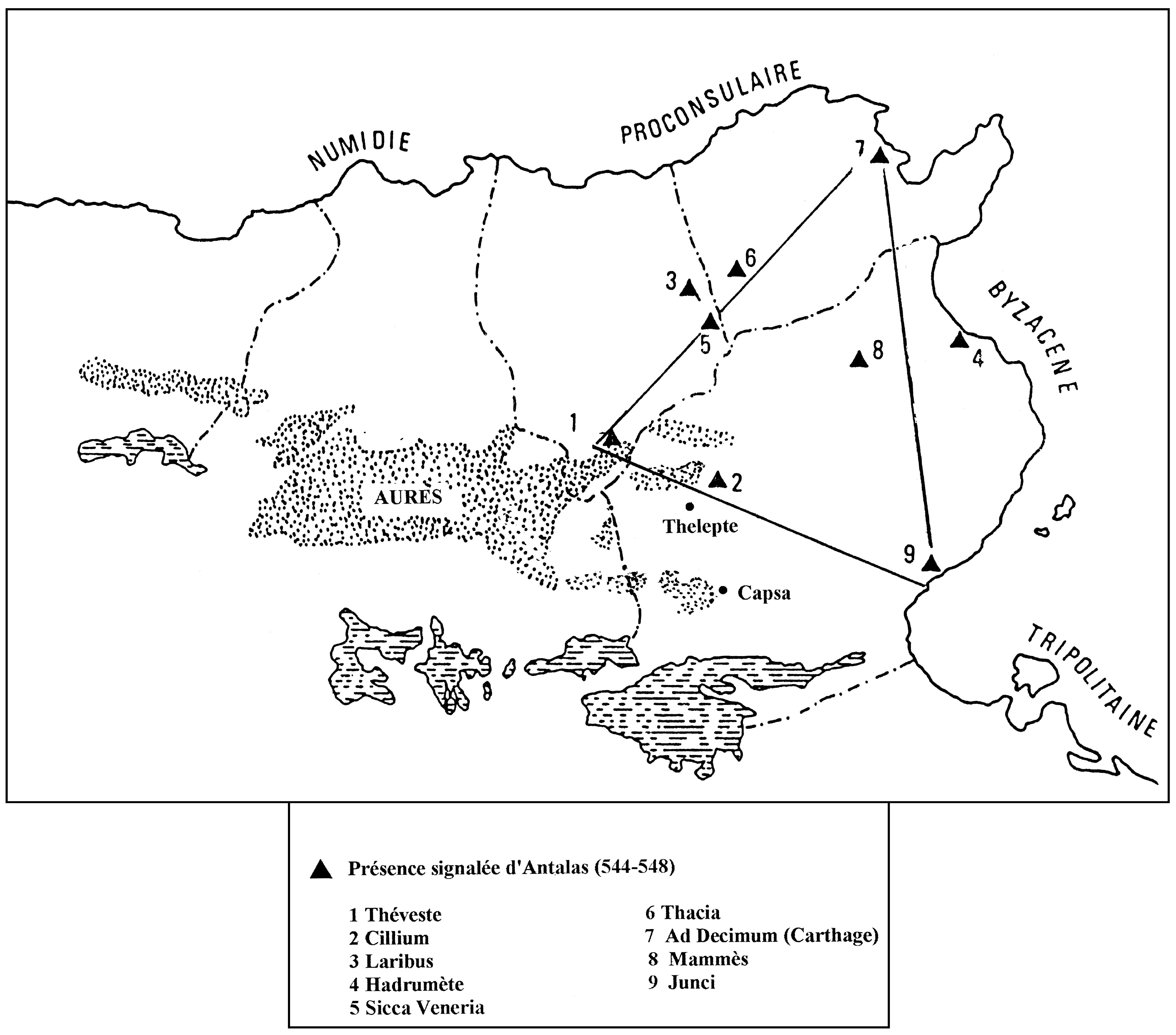 ancêtre de romulus synonyme