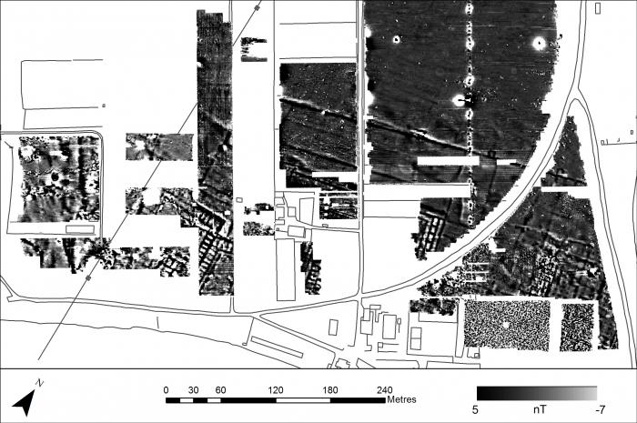 Ricerche su Ostia e il suo territorio - Ostia beyond the Tiber ... on