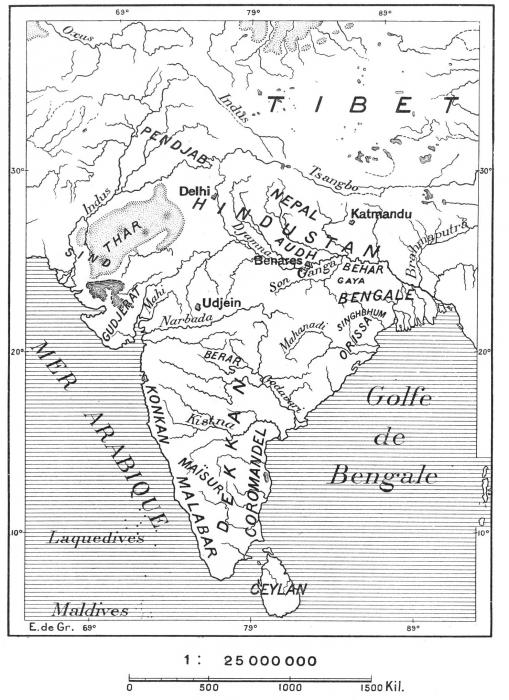L Homme et la Terre. Livre 2   Histoire ancienne - Inde - ENS Éditions 3c6b7c69fc2