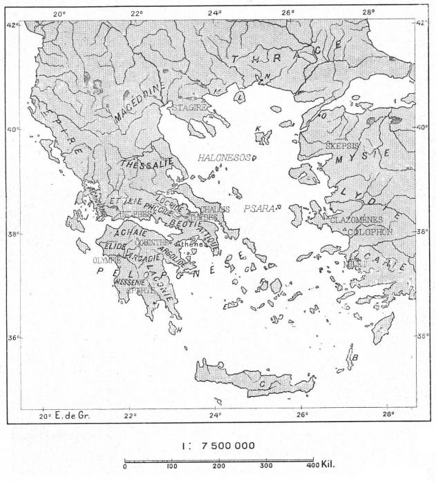 TerreLivre Ens Grèce Et 2Histoire L'homme Éditions Ancienne La htdQxsCr