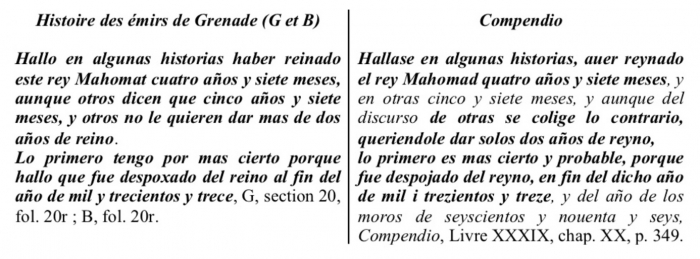 Le Charme Du Maure Chapitre 3 Empreintes E Spania Books