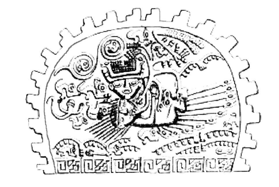 Entre Dios y el Diablo - Cabeza y cola: expresión de dualidad ...
