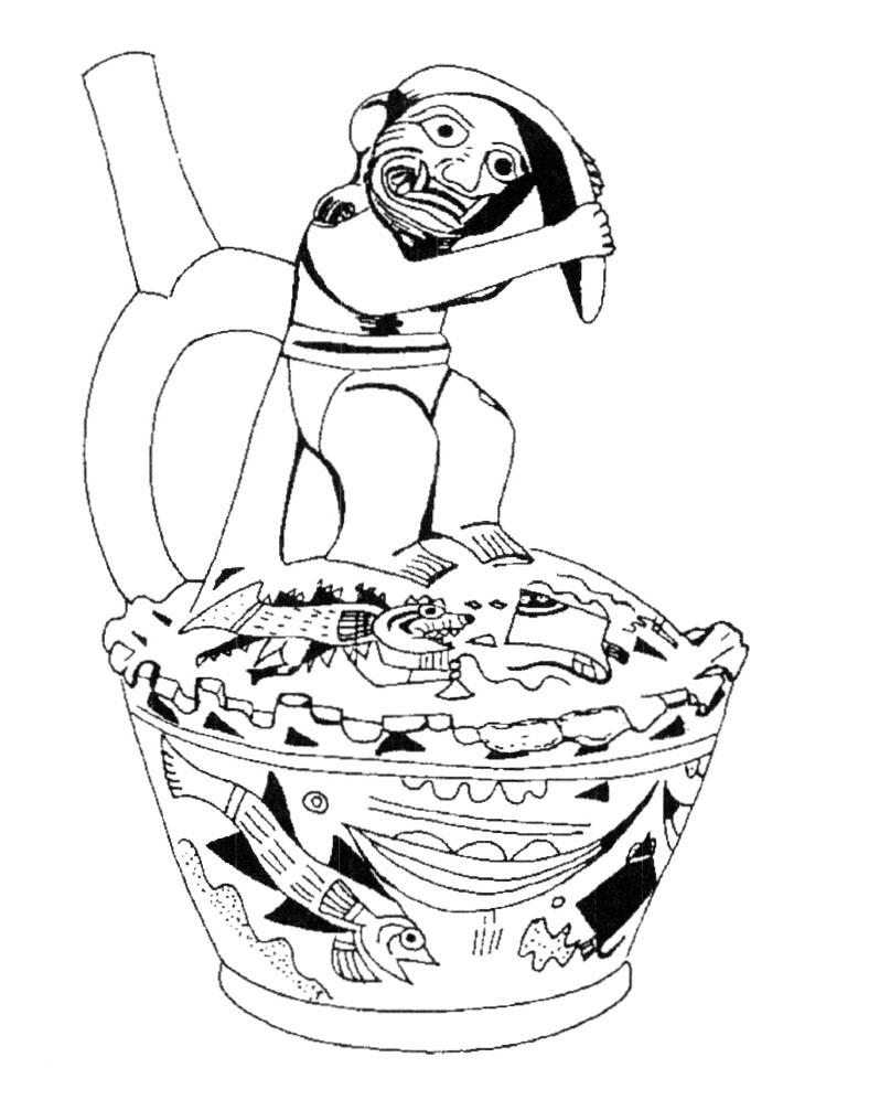 Entre Dios Y El Diablo Cabeza Y Cola Expresión De