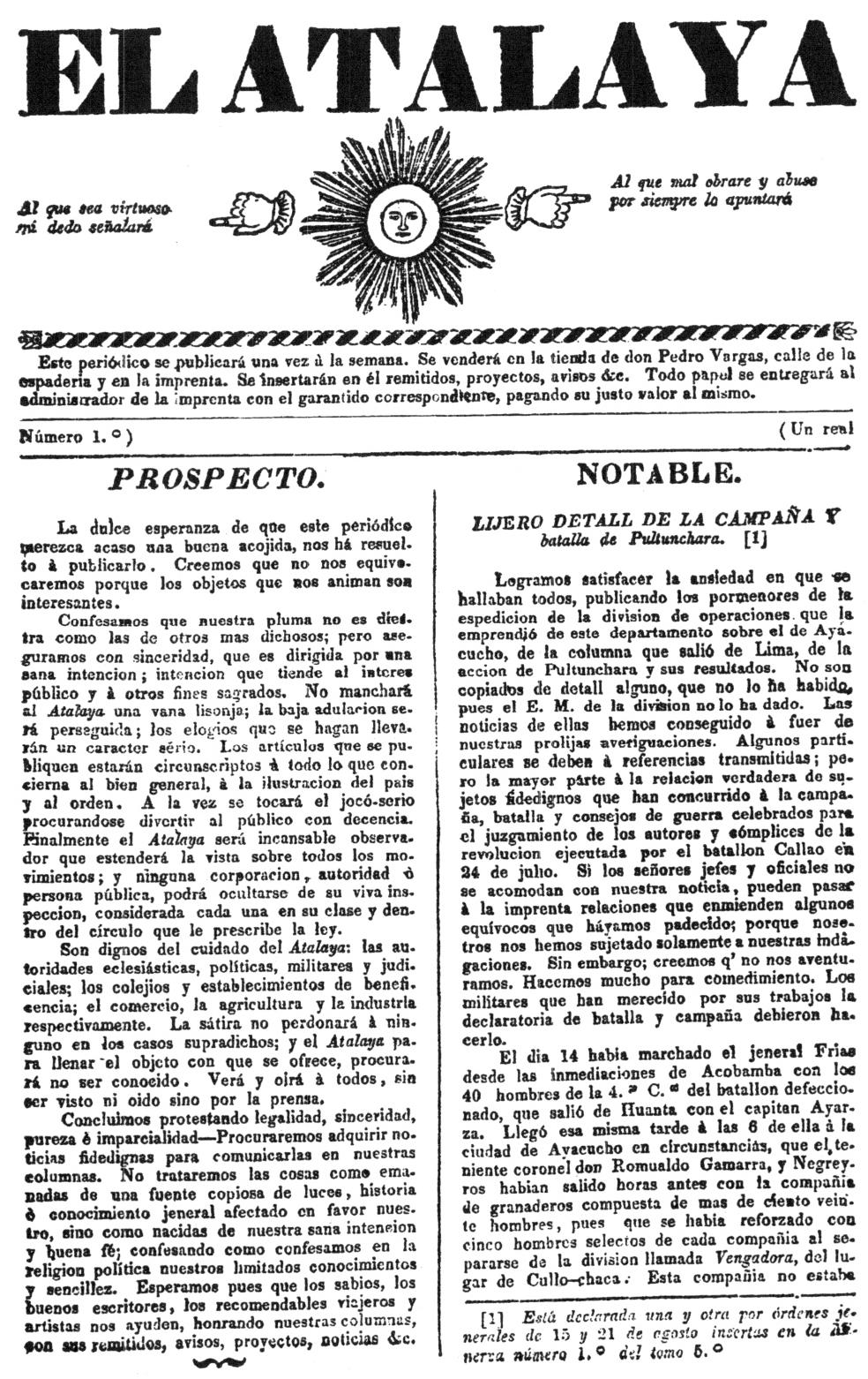La república instalada - Capítulo III. El péndulo federal - Institut ...
