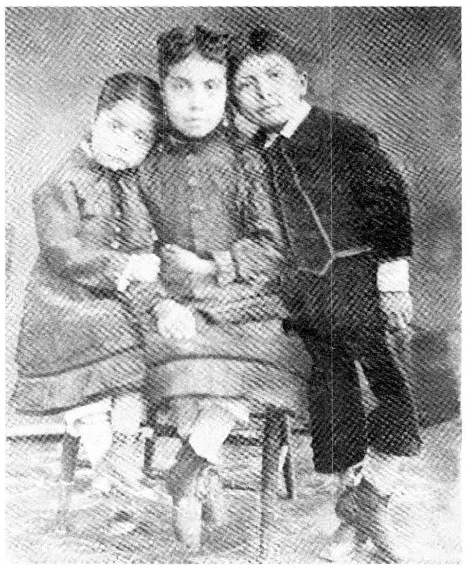 Mentalidad social y niñez abandonada. La Paz (1900-1948) - Capítulo ...