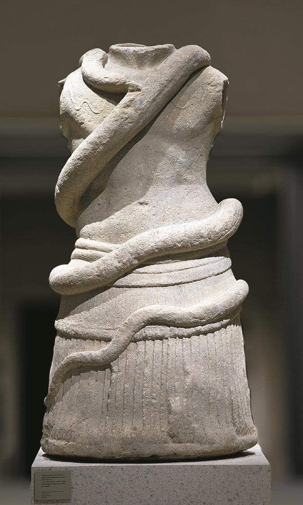 Le Mort dans la ville - Burying A Sage: The Heroon Of Thales