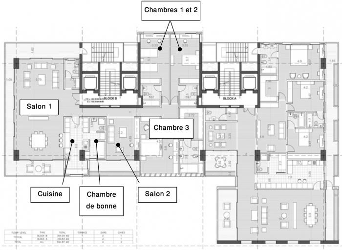 L art du faible chapitre iii de l espace priv l for Espace public pdf