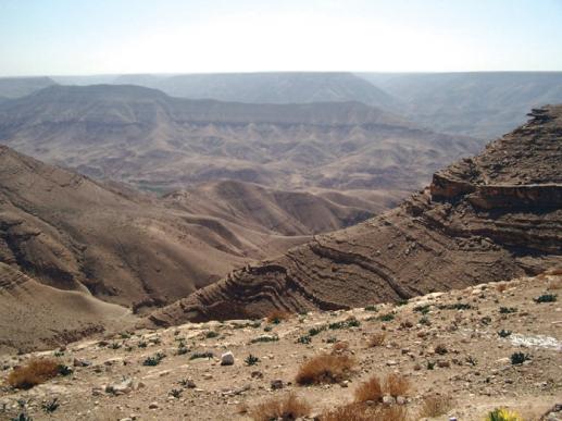 Saisons Nomades - Wadi Bouzar
