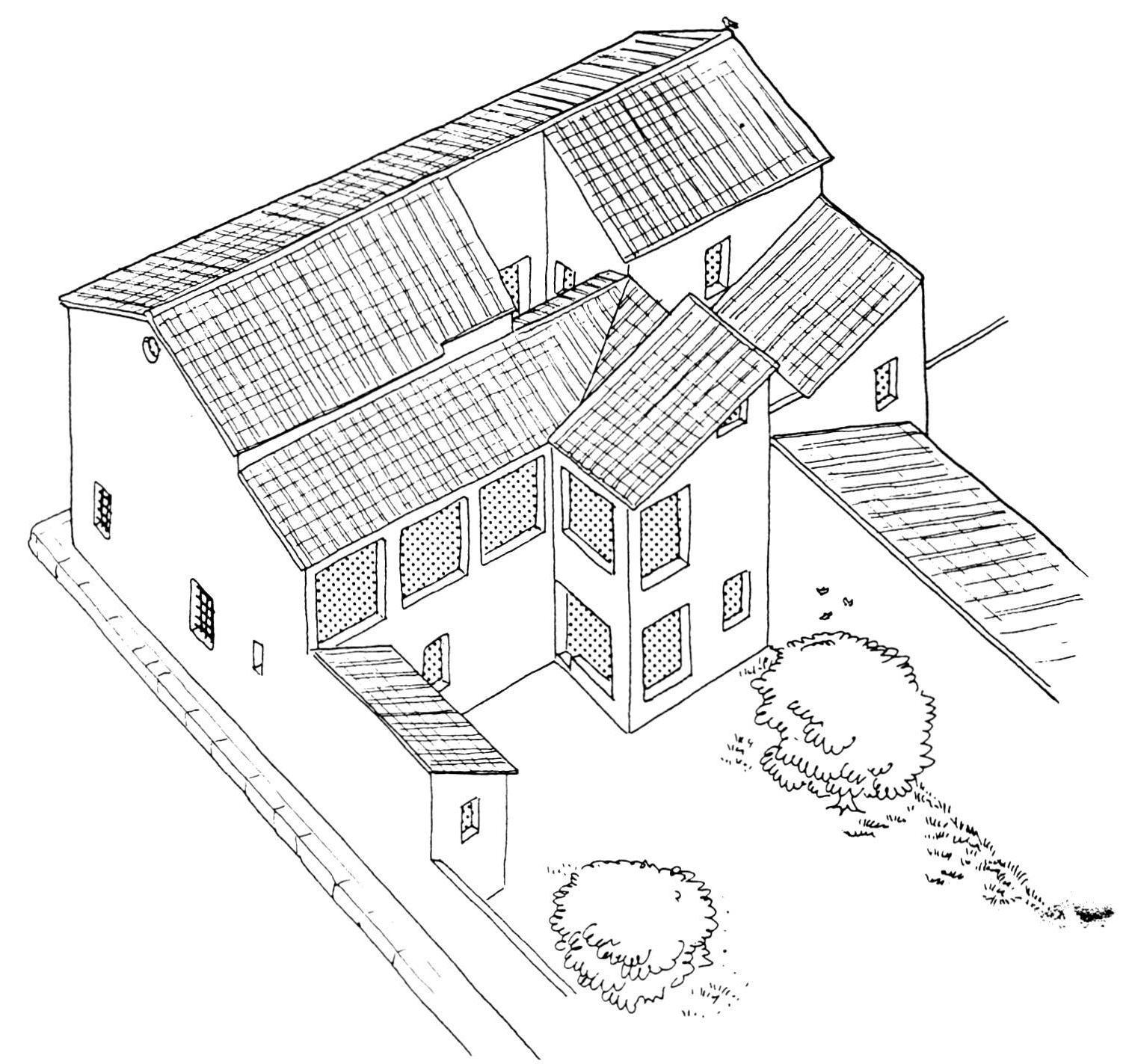 Les lois des b timents chapitre premier aspects de l for Fenetre 80x60