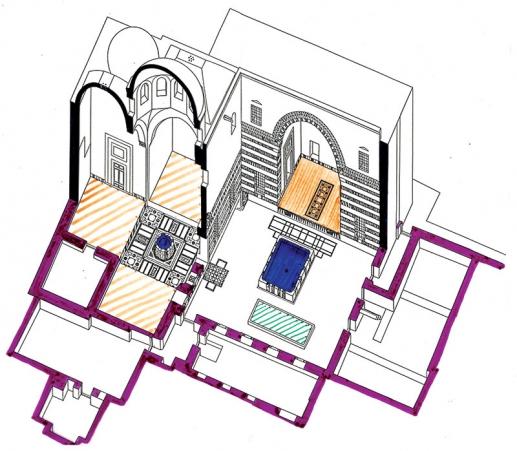 alep et ses territoires chapitre 21 patrimoine institutionnel et patrimoine vivant le. Black Bedroom Furniture Sets. Home Design Ideas