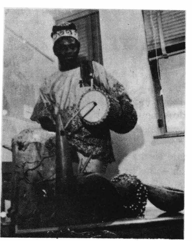 Nigerian Art Music - 3  Nigerian Composers and National Culture: A