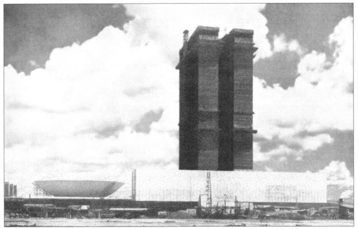 Vitesse datant de Brasilia