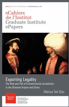 Exporting Legality – Mariya Tait Slys