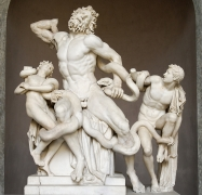 3. [Anonyme], Laocoon
