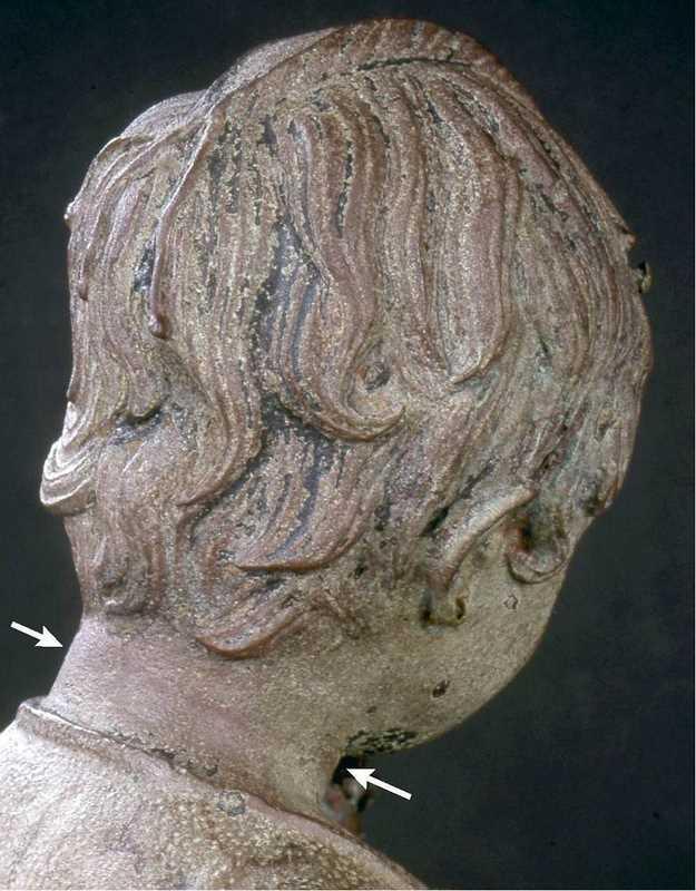 Bronzes grecs et romains, recherches récentes » — Hommage à
