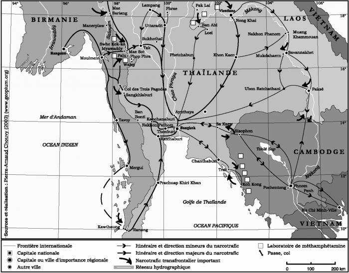 Sud-est asiatique datant site