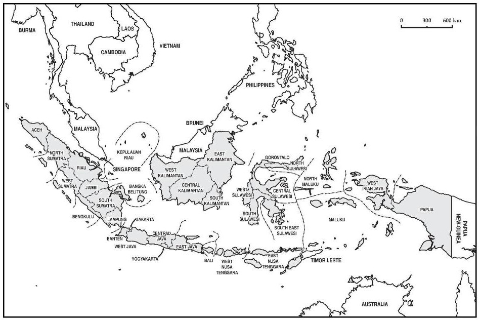 Islam And The 2009 Indonesian Elections Political And