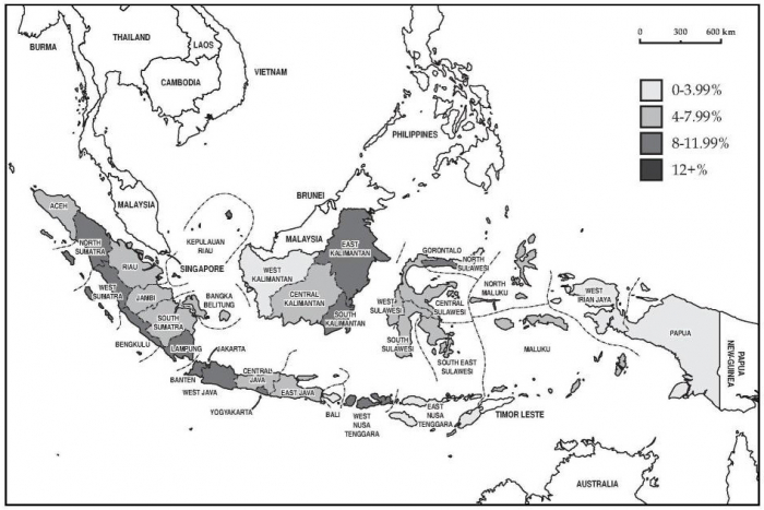Islam and the 2009 Indonesian Elections, Political and