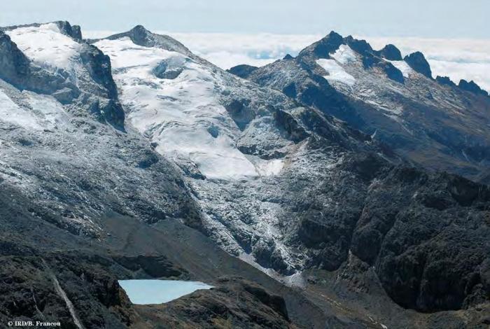 datant moraines glaciaires sites de rencontres au Canada gratuitement