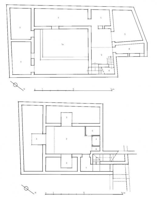 Palais Et Demeures De Fès Demeures De Fès Xivexviie Siècles - Carrelage terrasse et tapis de selle original