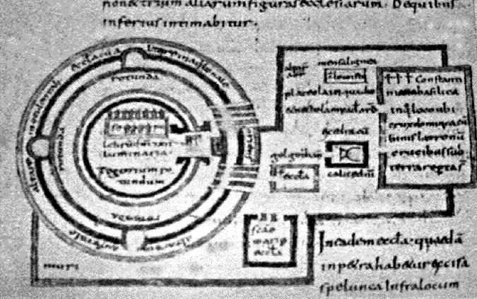 monumenta germaniae historica scriptores
